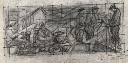 'Estudio mural'