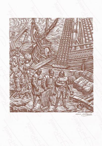 'Expedición a las Islas Molucas'