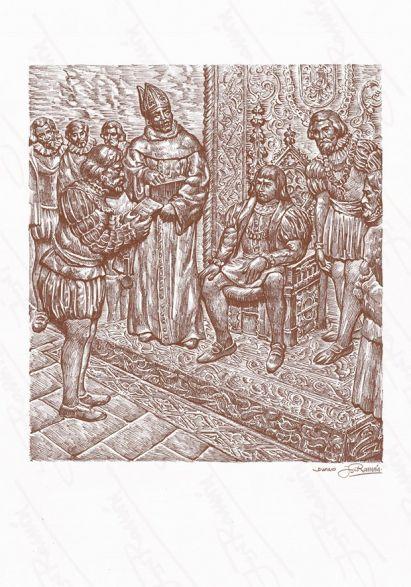 'Restauracion de la Torre de Heercules '