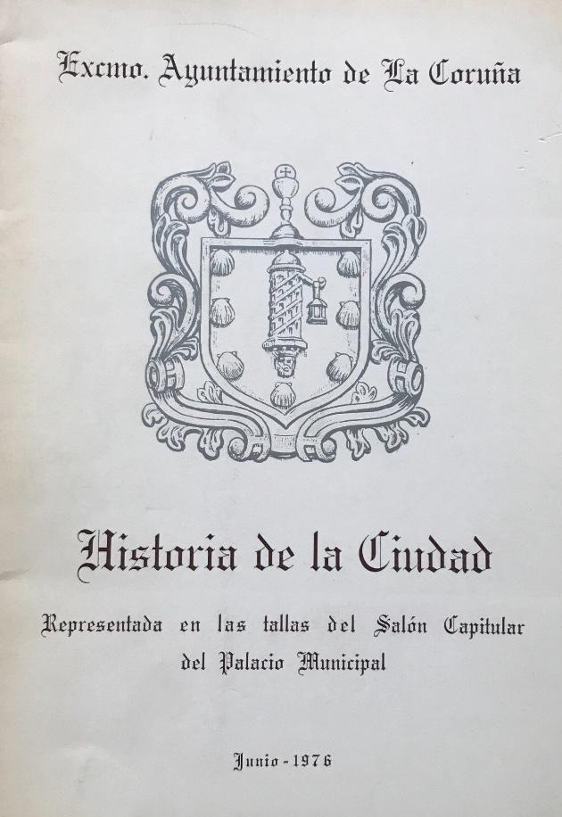 'Libro Coruna '
